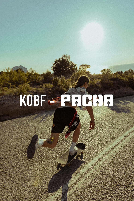 KOBF - PACHA