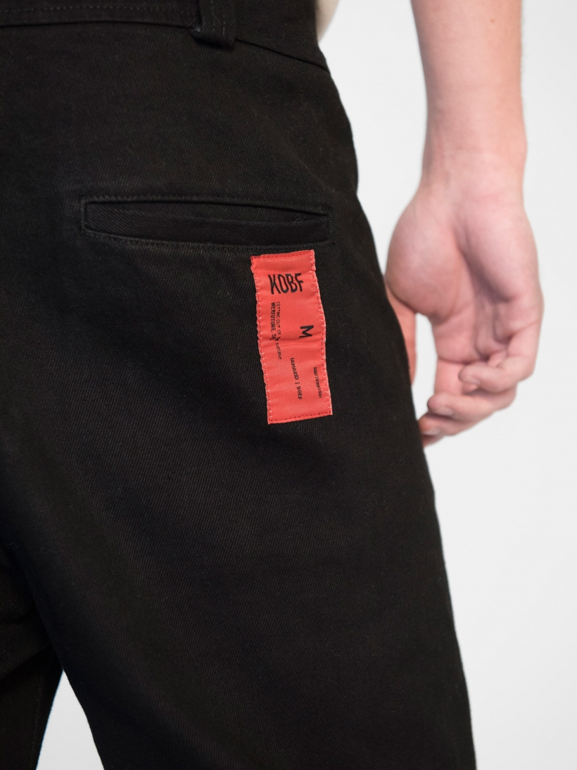 TAINTED PANTS
