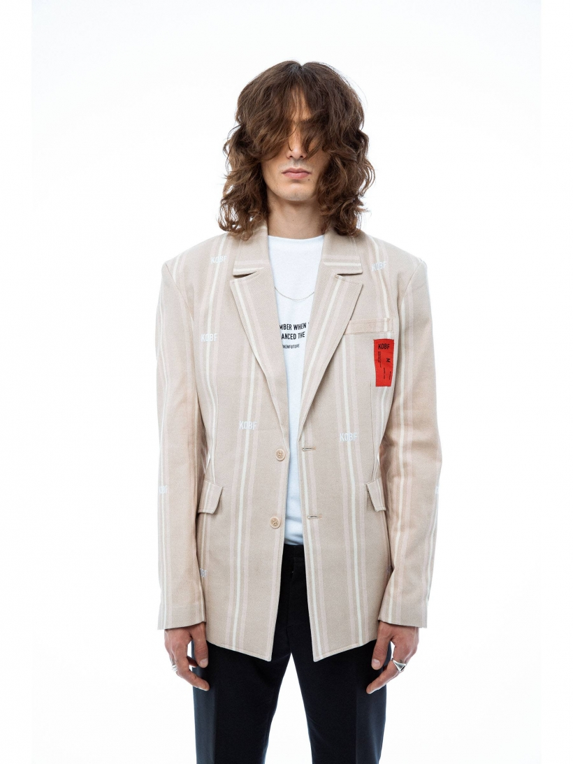 DADDY SUIT MEADOW JACKET