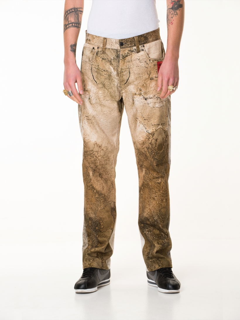 YELLOWSTONE PANTS