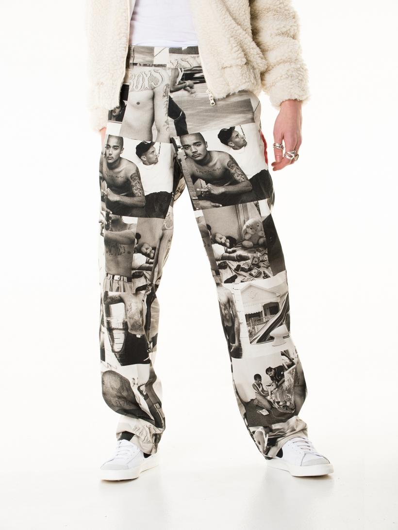 GANG PANTS
