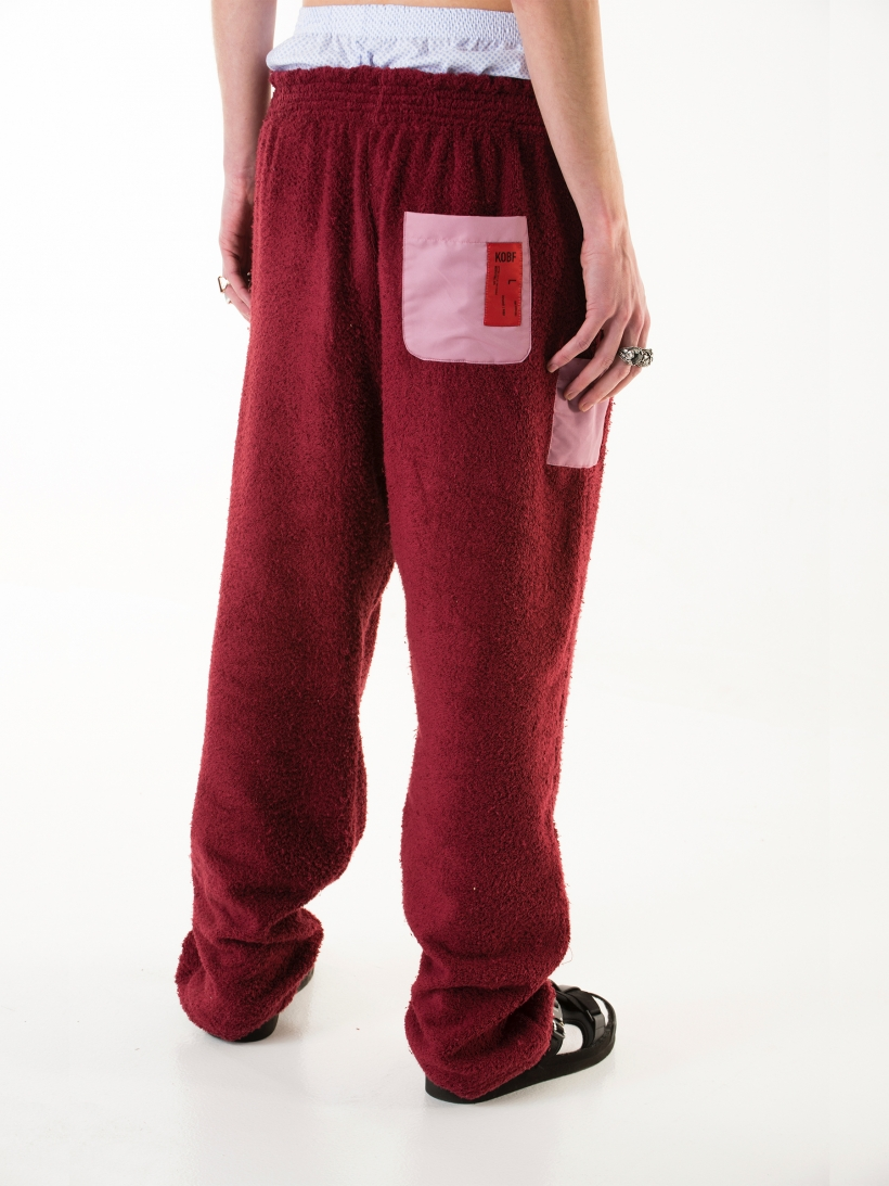 WILLY TRACK PANTS
