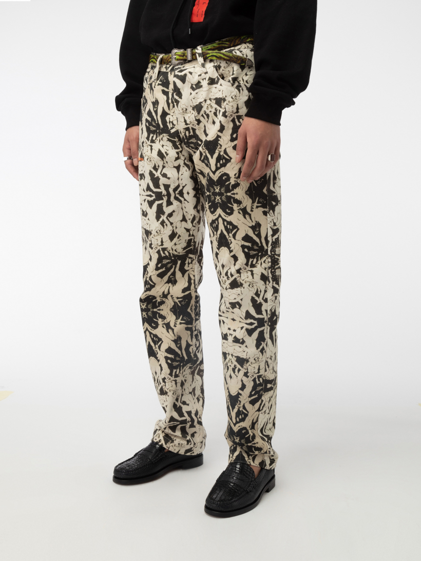 THE PARTY PANTS